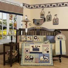 100 Truck Crib Bedding Baby Boy Theme Cars And S Baby Nursery Mymuggcom