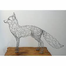 Wire Sculpture Amazing Art Creativity Photos Images Free 806f175a2a600142ffc0639214e6b2a6 Sculptures Animal