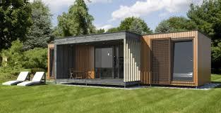 maison eco bois maisons en bois écologiques et économiques
