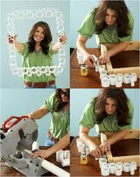 Easy Handmade Home Craft Ideas Step By