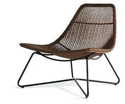 chaises en osier fauteuil de jardin en osier trendy dcoration ikea fauteuil jardin