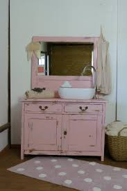 rosa waschkommode landhauschic