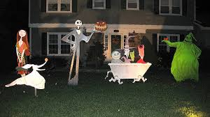 Nightmare Before Christmas Decorations by The Nightmare Before Christmas Decorations U002708 W Flash Flickr
