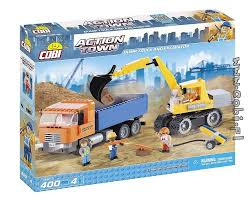 Dump Truck And Excavator - Action Town - For Kids {%wiek%} | Cobi Toys Green Toys Eco Friendly Sand And Water Play Dump Truck With Scooper Dump Truck Toy Colossus Disney Cars Child Playing With Amazoncom Toystate Cat Tough Tracks 8 Toys Games American Plastic Gigantic And Loader Free 2 Pc Cement Combo For Children Whosale Walmart Canada Buy Big Beam Machine Online At Universe Fagus Wooden Jual Rc Excavator 24g 6 Channel High Fast Lane Pump Action Garbage Toysrus
