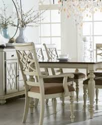 windward 7 pc dining set dining table 6 side chairs