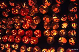 Great Pumpkin Blaze Van Cortlandt Manor by The