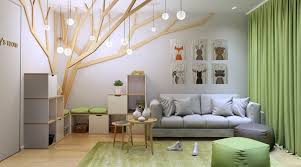 chambre à décorer 15 idées pour décorer les murs d une chambre d enfant