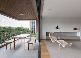 100 Apartmento Villa Lobos Est Living