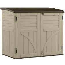 suncast sheds sheds garages outdoor storage the home depot