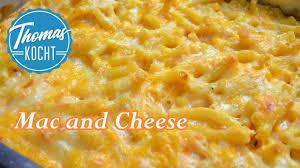 mac and cheese rezept so einfach geht lecker macaroni und käse auflauf