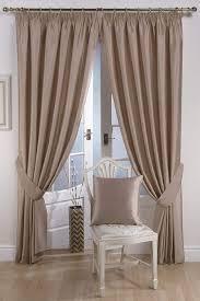 Curtains Online Satin Silk Dining Room Elegant Drapes Zebra