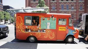 100 Food Trucks In Nyc Immigrants Bring Tastes Of The World To US In Food Trucks