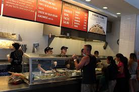 Chipotle Halloween Special Mn by Chipotle To Offer Burrito Benefit Program This Summer Cbs Los