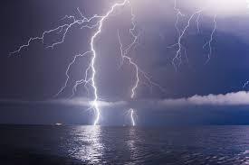 Does Lightning Ever Strike Fish