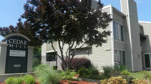 One Bedroom Apartments Memphis Tn by Cedar Mill Apartments And Townhomes For Rent In Memphis Tn