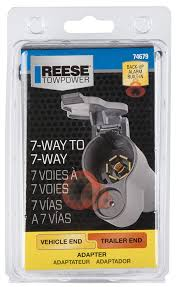 Reese Towpower 74679 7-Way Blade Instant Add-on Back-up Alarm ... Forklift Truck Backup Alarm 12v 80 Volts 87 Decibels Ebay Trailer Back Up 97 Dba 12 Vdc Fix My Fire Engine Lite Google Play Store Revenue 12v 805 Db Industrial Backup Princess Auto Single Sound Regulation Db 4 Round Steam Canable And Emergency Vehicle Alarms Federal Signal Trucklite Ecco Model 850 112db Beeper Youtube 80v Reverse Horn Security 105db Loud Ecco Inlad Van Company Atreus Car Reversing Warning