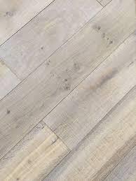 White Wood Flooring Sample