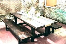 Farmhouse Dining Room Set Table For Sale Round And Chairs