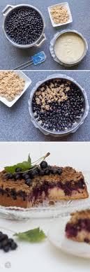 schwarze johannisbeeren kuchen mit vanille mandel streuseln