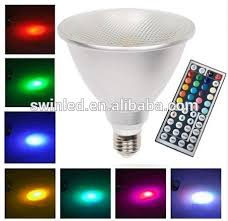 color changing par38 led light bulbs buy led bulb flood par 38