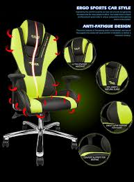 Vibrating Gaming Chair Argos by Gaming Chairs For Pc Amazon Home Chair Decoration