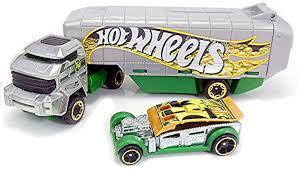 100 Hot Wheels Truck 2018 Super Rigs Track Stars S Newsletter