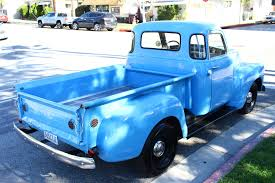 100 5 Window Truck 191 Chevrolet 3100 WINDOW PICKUP