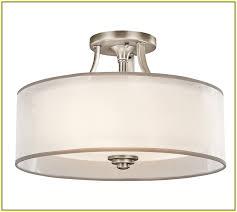 semi flush ceiling lights kitchen home design ideas