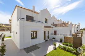 100 What Is Semi Detached House Mijas Costa