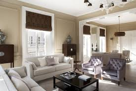 Taupe Sofa Living Room Ideas by 36 Extravagant Living Rooms By Top Interior Designers