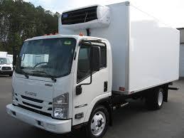100 Isuzu Box Trucks For Sale ISUZU TruckStraight With Carrier Bodies