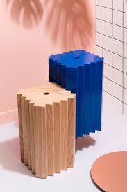 designer canapé aztek un bout de canapé par charles kalpakian display stools and