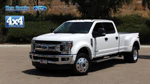 2018 Ford F 450 King Ranch New Ford Trucks For Sale Ford Trucks ...