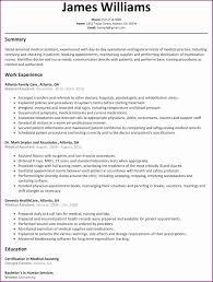 Wedding Planner Resume Lovely Free Basic Resume Templates Microsoft