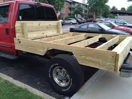 New Wooden Bed - Diesel Forum - TheDieselStop.com Wooden Truck Bed Plans Diy Woodworking Pickup Sideboardsstake Sides Ford Super Duty 4 Steps With Weshootcom Barrel Photo Gallery Wood Best Sealer For Migrant Resource Network Nissan Hardbody Toyota How To Flatbed Install New Bedimg_1584 Ordinary 2 Modern Cool Truck Bed Plans Fniture Working Post Your Woodmetal Customizmodified Or Stock Page 9 1953 Chevy Wood Beds Pinterest Beds