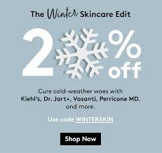 Birchbox Coupons: 20% Off Winter Skincare! - Hello Subscription