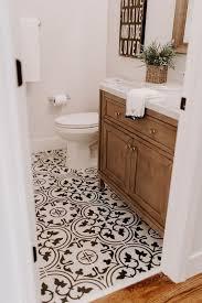 Bathroom Floor Design Ideas The Best Bathroom Flooring Ideas On A Budget