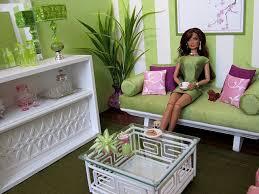 Barbie Living Room Furniture Diy by 278 Best Living Room Scale 1 6 Images On Pinterest Barbie