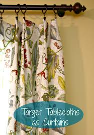 Target Curtain Rod Rings by Curtains From Target Home Design Ideas And Pictures