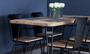 Castlery Standout With Our Reed Dining Table And Neil Chairs
