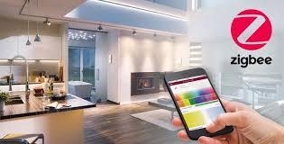 zigbee smart home led germanelectronic len