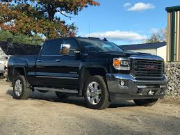 Used GMC & Chevrolet Diesel Trucks For Sale - A Plus Diesel Sales