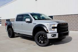 2015-2016 Roush F-150 Raptor Like Offroad Fox Supercharged 2017 17 ... Driven 2016 Roush Ford F150 Sc 4x4 Supercrew Classiccarscom Journal Roush Performance Vehicles In Tampa Fl Custom Sales 2013 Svt Raptor By And Greg Biffle Top Speed Supercharged Pickup Truck Review With Price And The 600 Horsepower Is The Ultimate Pickup Truck 2018 Nitemare Anything But A Bad Dream First Drive 2014 Rt570 Truck Fx4 570hp Supercharged Ford F 150 14 Raptor A Brilliant Dealer Just Brought Lightning Back
