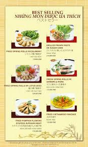Fried Pumpkin Flowers Food by Lemongrass Bong Sen 7th Floor Lemongrass Vietnamese Cuisine