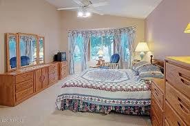 90s Oak Bedroom Set