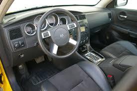 Dodge Charger interior gallery MoiBibiki 3