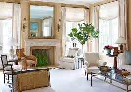 Decorating Ideas Elegant Living Rooms