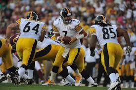 Steelers Behind The Steel Curtain 5 questions about the steelers matchup with behind the steel