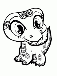 Cute Baby Animal Coloring Pages Best Of Free Printable For Older Girls Many Interesting Cliparts Kids