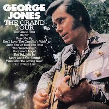 George Jones Rockin Chair Chords by George Jones